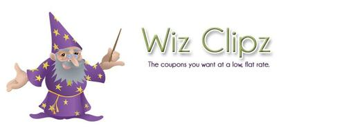 Wiz Clipz coupons