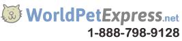 WorldPetExpress Promo Codes & Deals