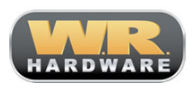 WR Hardware coupon codes