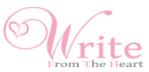 Write From The Heart discount code