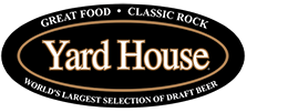 Yard House Promo Codes & Deals