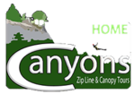 Zip the Canyons Promo Codes & Deals