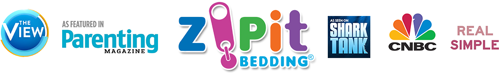 Zipit Bedding coupons