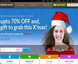 Webhost.UK.Net Promo Code