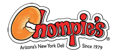 Chompies coupons