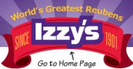 Izzy's coupons